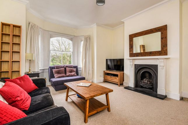 Thumbnail Flat for sale in Amerland Road, London