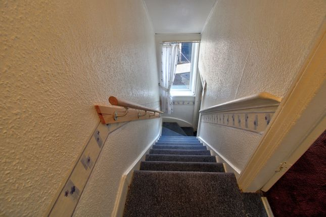 Stairs of Thames Street, Chopwell, Newcastle Upon Tyne NE17