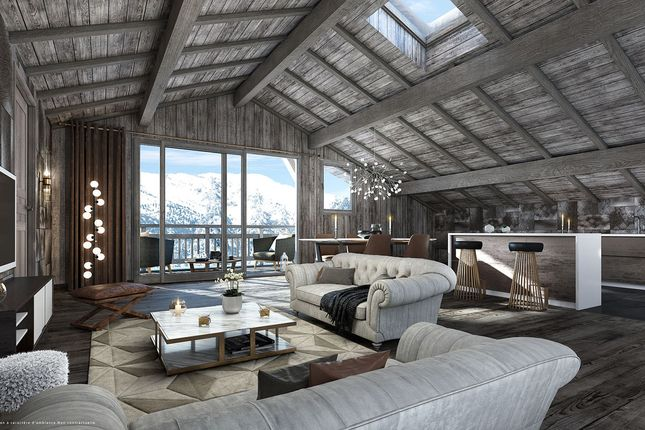 Apartment for sale in Samoëns, France