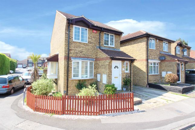Thumbnail Detached house for sale in Drake Road, Willesborough, Ashford