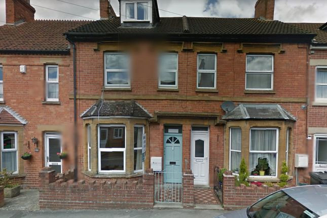 Thumbnail Room to rent in Everton Road, Yeovil