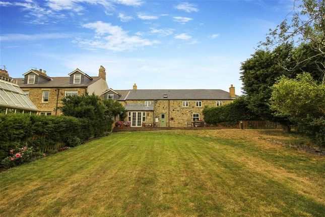 Thumbnail Barn conversion to rent in The Grange, Seghill, Northumberland