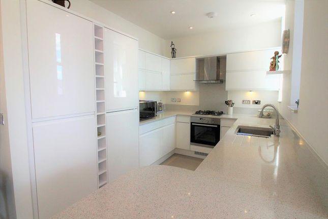 Kitchen of Mellor Close, Wharfedale Park, Otley LS21