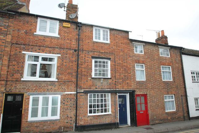 Thumbnail Town house to rent in Nelson Street, Buckingham