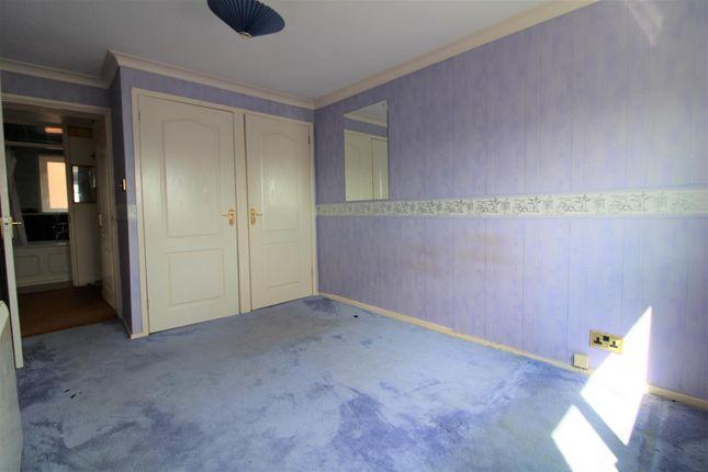Bedroom of Northway, Fleetwood FY7