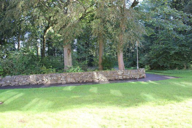 Communal Area of Braehead Road, Kildrum, Cumbernauld G67