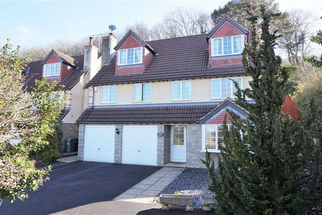 5 bed detached house for sale in High Street, Banwell