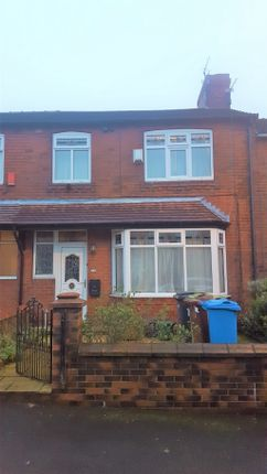Thumbnail Terraced house for sale in Oriel Avenue, Oldham