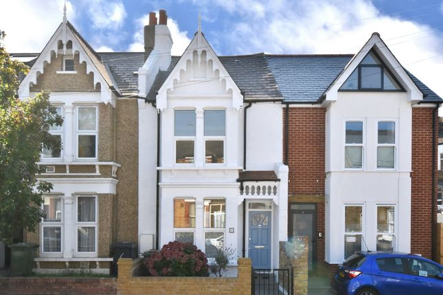 2 bed terraced house for sale in Gladiator Street, London SE23