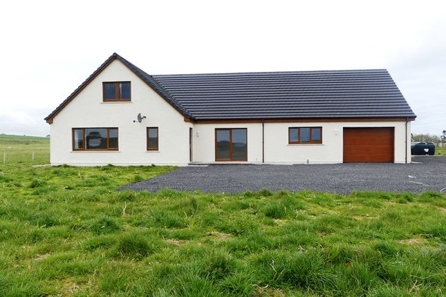 Detached house for sale in Murkle, By Thurso
