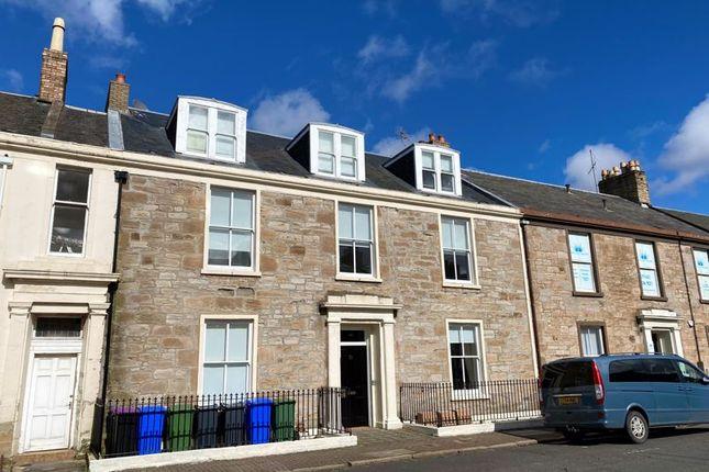 Thumbnail Flat for sale in Barns Street, Ayr