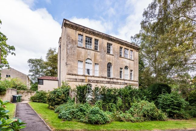 1 bed flat to rent in Gloucester Road, Larkhall, Bath BA1