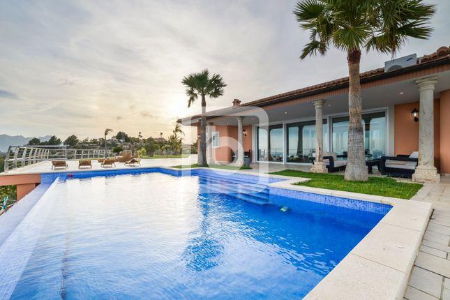 Thumbnail Villa for sale in 03725 Teulada, Spain, Alicante, Spain