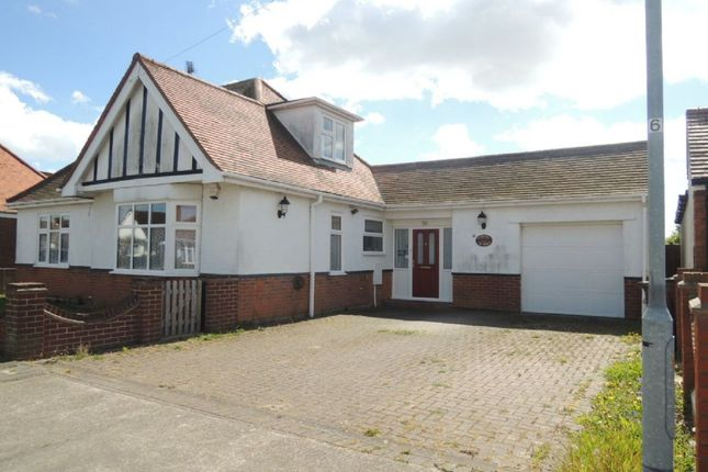 Thumbnail Property for sale in Cliff Road, Holland-On-Sea, Clacton-On-Sea
