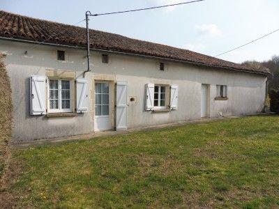 1 bed property for sale in St-Romain-En-Charroux, Vienne, France