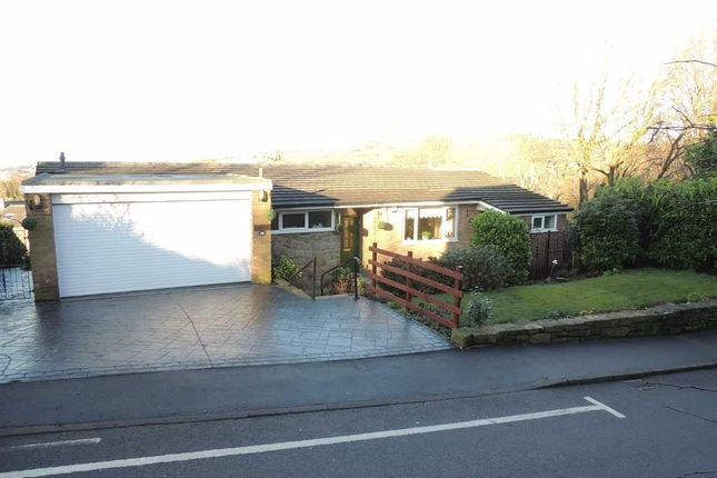 Thumbnail Bungalow for sale in Church Brow, Mottram, Hyde