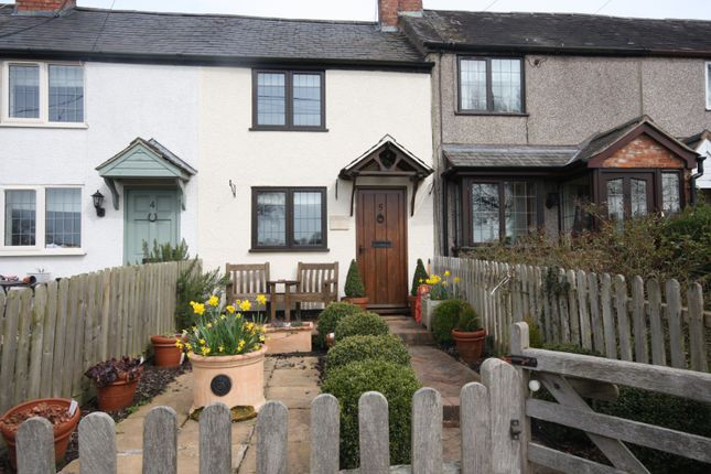 Thumbnail Cottage to rent in Elm Cottage, Hunningham, Warwickshire