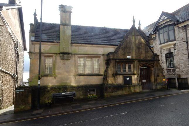 Former Barclays Bank, Main Street, Grange Over Sands, Cumbria LA11