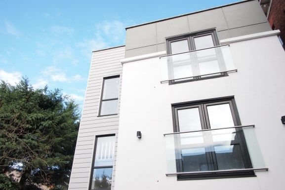 Thumbnail Shared accommodation to rent in Autumn Terrace, Worcester