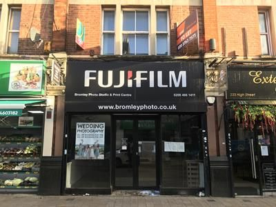 Thumbnail Retail premises to let in High Street, Bromley, Kent