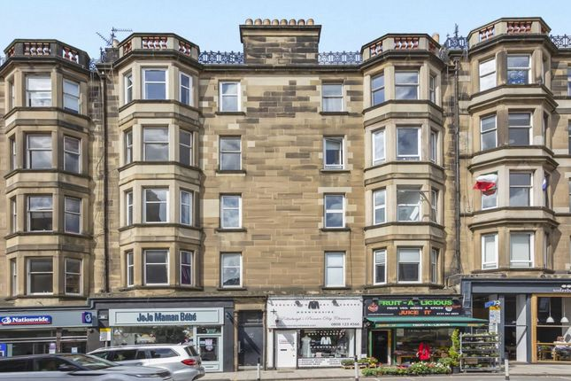 Thumbnail Flat for sale in 316 (2F2), Morningside Road, Edinburgh