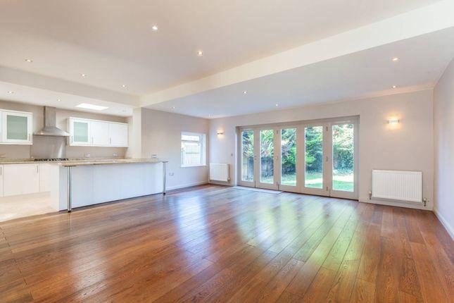 Thumbnail Detached house for sale in Babington Road, Streatham, London