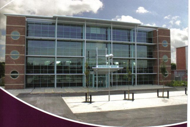 Thumbnail Office to let in Bramley Grange Way, Bramley, Rotherham