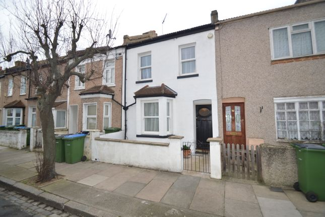 Thumbnail Terraced house for sale in Barth Road, Plumstead