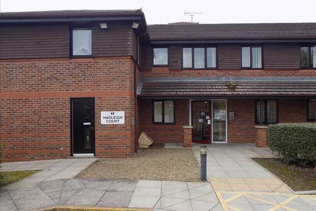 Thumbnail Flat to rent in Hadleigh Court, Shiney Row, Houghton Le Spring