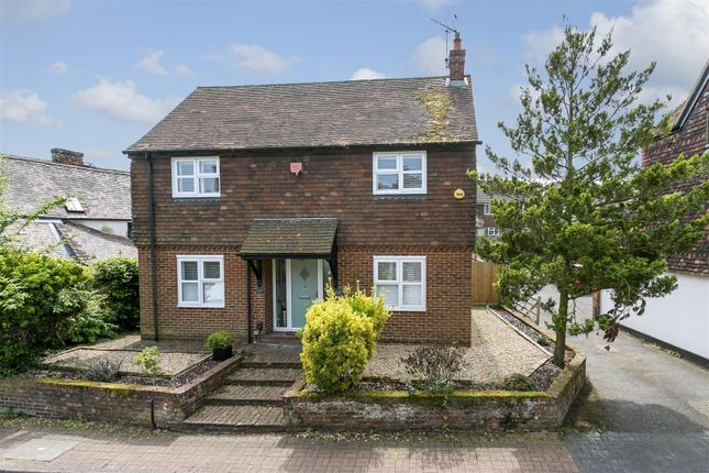 Thumbnail Detached house for sale in Mill Street, East Malling, West Malling
