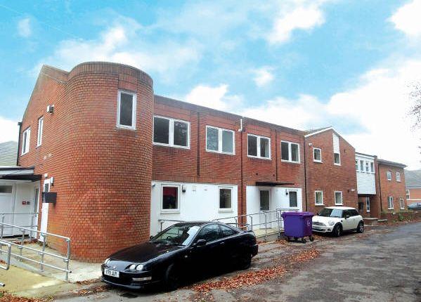 Thumbnail Block of flats for sale in Ardenham Lane House, Ardenham Lane, Buckinghamshire