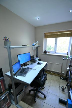 Study/ Office of Beckside, Tyldesley, Manchester M29