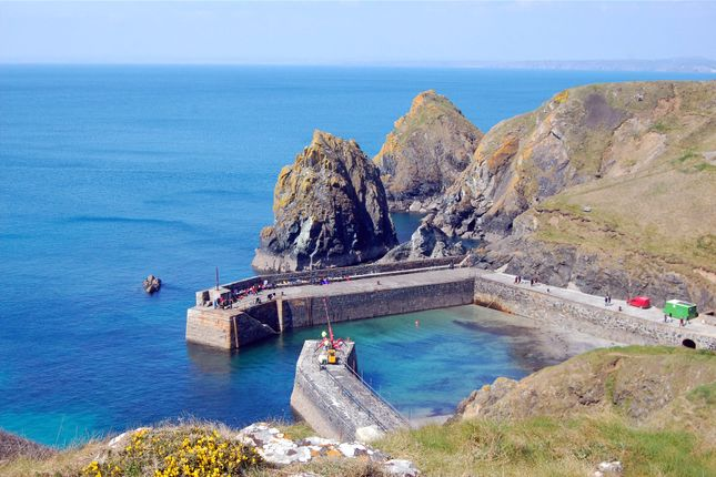 Muliion Cove of Penmenner Road, The Lizard, Helston, Cornwall TR12