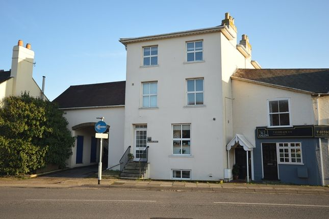 2 bed flat for sale in Stanford Road, Lymington