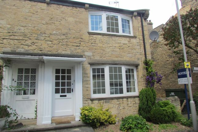 Thumbnail End terrace house to rent in Royal Terrace, Boston Spa, Wetherby