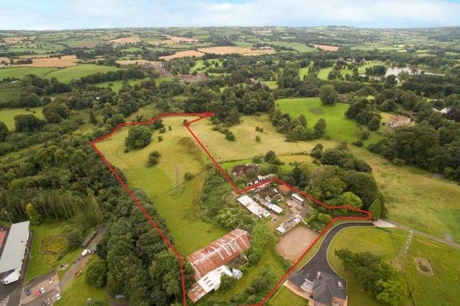 Thumbnail Land for sale in Upper Malone Road, Belfast