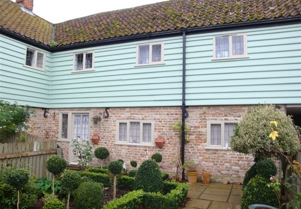 Thumbnail Semi-detached house to rent in High Street, Chippenham, Ely