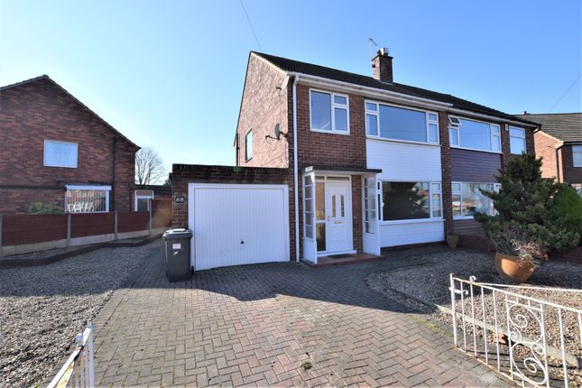 Thumbnail Semi-detached house to rent in Greenleafe Avenue, Wheatley Hills, Doncaster