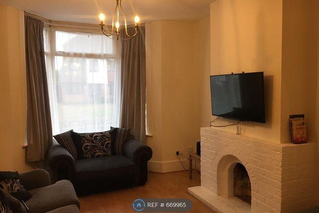 Living Room of Brentwood Road, Gidea Park, Romford RM1