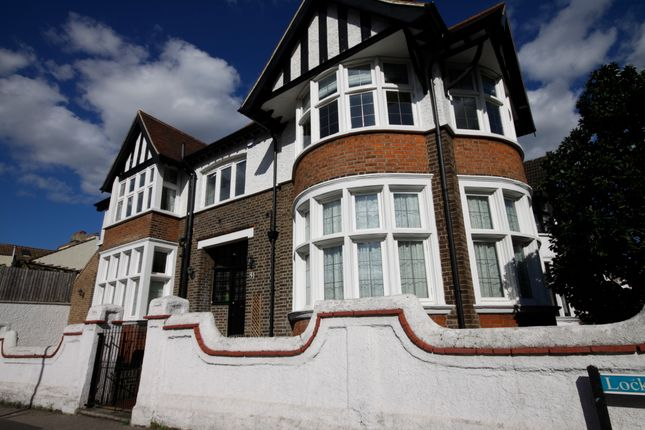 Thumbnail Semi-detached house to rent in Belmont Hill, Lewisham