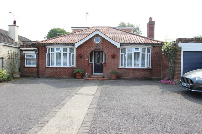 Thumbnail Bungalow for sale in London Road, Deal