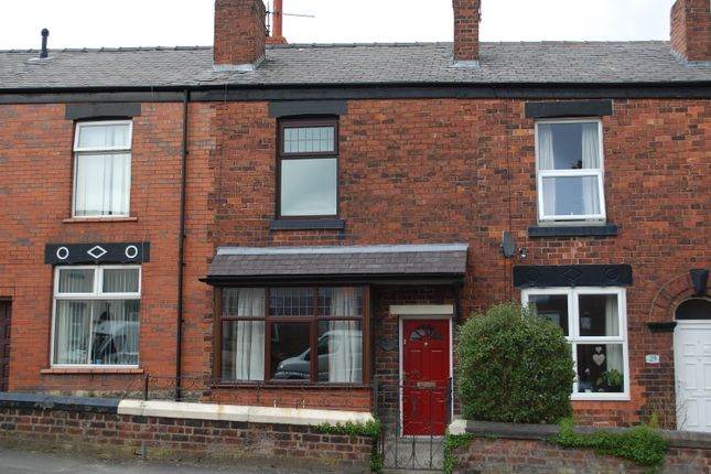 Thumbnail Terraced house for sale in Cowling Brow, Chorley