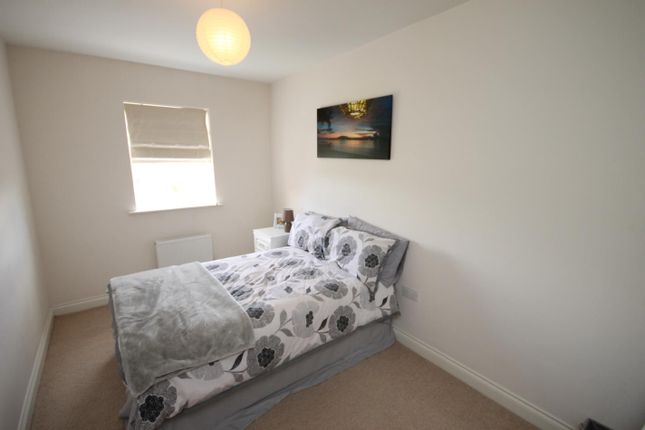 Bedroom One of Ascot Close, Northallerton DL7