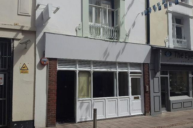 Thumbnail Property to rent in La Motte Street, St. Helier, Jersey