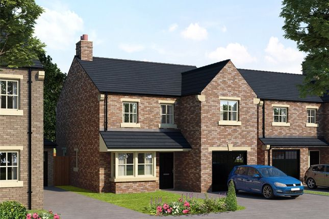 Thumbnail Detached house for sale in Woodale Plot 67 Phase 2, Weavers Beck, Green Lane, Yeadon