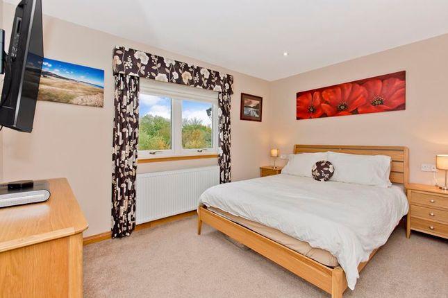 Bedroom Three of Graycliff, Panmurefield, Broughty Ferry DD5