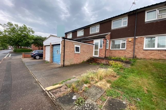 3 bed terraced house for sale in Illingworth Road, Rowlatts Hill, Leicester LE5