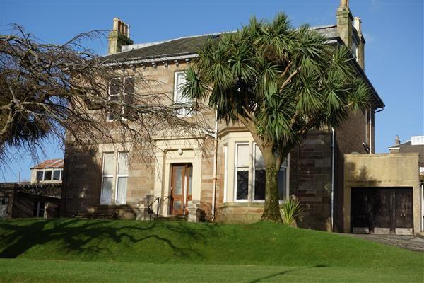 Thumbnail Maisonette for sale in Upper Floor, Ardmore, High Askomil, Campbeltown