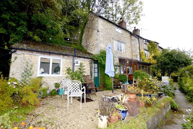 Thumbnail Semi-detached house for sale in Bittam Wood Cottages, Wood End Lane, Nailsworth, Stroud
