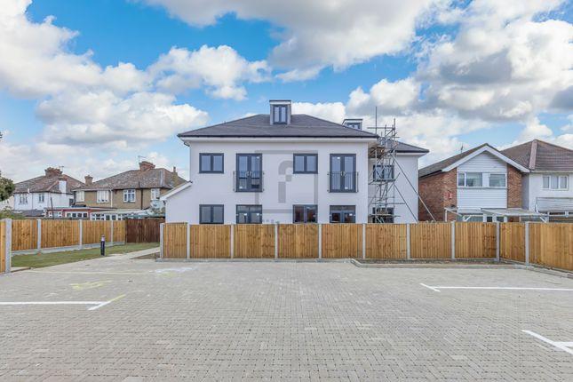 1 bed flat for sale in Bullsmoor Lane, Enfield EN3